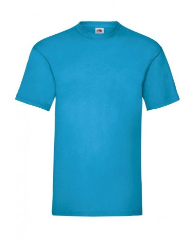 Tee-shirt coton Col rond 160 grammes personnalisable