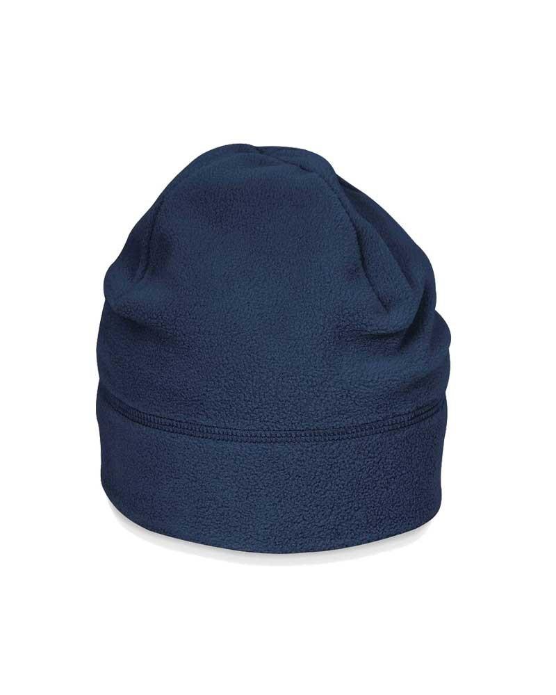 Bonnet polaire Suprafleece™ mixte - Bleu