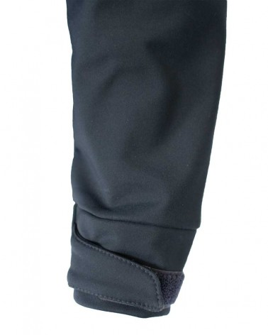 Veste avec patte de resserrage sur manche pour la Gendarmerie