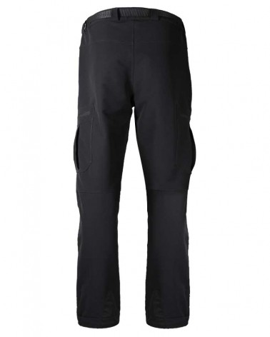 Pantalon confortable pour agent de sécurité