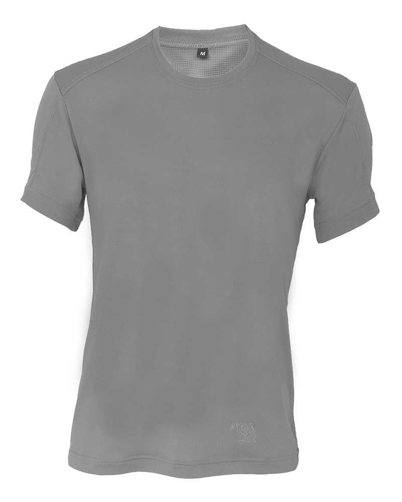 T-shirt homme original et pratique Pure cool™ - coloris souris