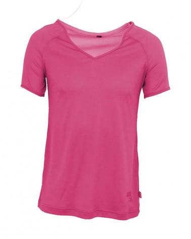t-shirt pour femme thermique
