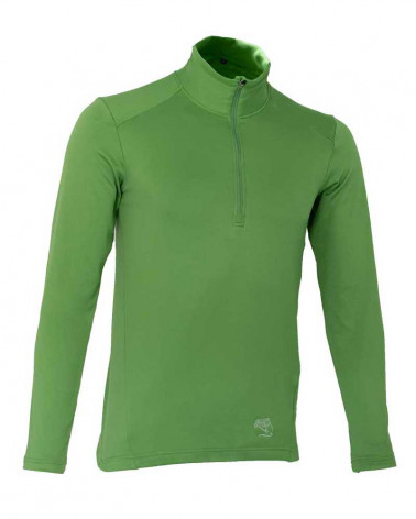 Sous pull thermique Pure Cool HeiQ Wicking® - coloris vert