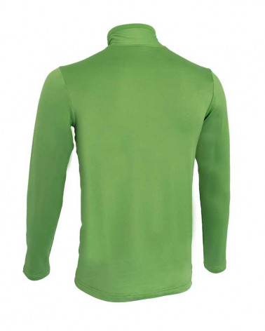 Sweat thermique Pure Cool HeiQ Wicking® - coloris vert