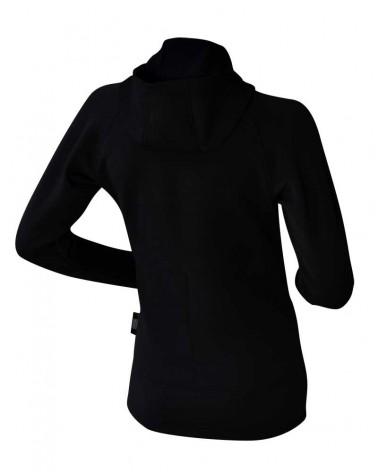 Gilet mode femme chaud Polartec Powerstretch pro