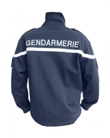 Blouson professionnel pour Gendarme