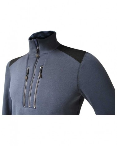 Pull polaire confortable Powerstretch
