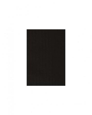 Blouson ripstop publicitaire chaud et résistant - Noir